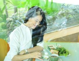"""Ba """"mảnh ghép"""" quan trọng trong cuộc sống của bà chủ thương hiệu Wrap and Roll Kim Oanh"""