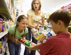 """11 bí mật """"móc túi"""" của siêu thị có thể bạn chưa biết"""