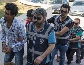 Bắt được thuyền trưởng con tàu chở gia đình cậu bé di dân Syria