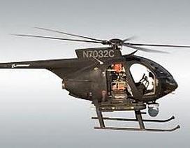 """Hàn Quốc """"trình làng"""" trực thăng tấn công không người lái"""