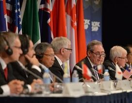 Báo Trung Quốc: Bắc Kinh muốn gia nhập TPP vào thời điểm thích hợp