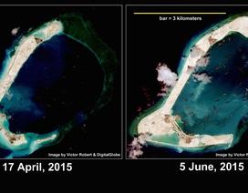 Tòa quốc tế sẽ xét xử vụ Philippines kiện Trung Quốc ở Biển Đông