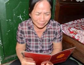 Em Phạm Văn Bảo đã đầu hàng số phận