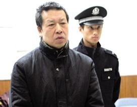 Ngụy biện khó đỡ của quan tham Trung Quốc