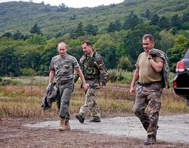 Sergei Shoigu – người có tiềm năng kế nhiệm Tổng thống Putin