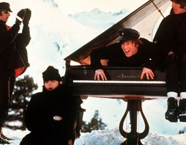 "50 năm phim ""Help!"" của The Beatles"