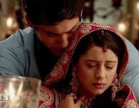 Cô dâu 8 tuổi: Mỹ nam Shiv nảy sinh tình cảm với bạn diễn vào vai Anandi?