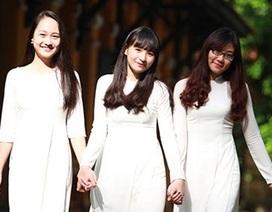 Báo TQ ca ngợi vẻ đẹp của thiếu nữ Việt khi mặc áo dài
