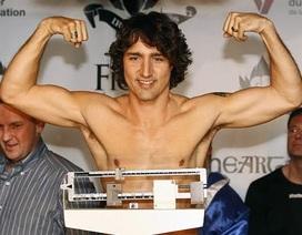"""Thủ tướng đắc cử Canada gây """"bão mạng"""" vì vẻ ngoài quyến rũ khó cưỡng"""