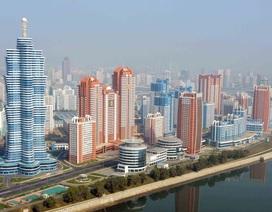 """Những công trình kiến trúc """"đáng nể"""" của Triều Tiên"""
