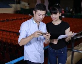 MC Anh Tuấn: Thử thách trong công việc là chất xúc tác cho thành công