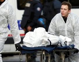 Một nghi phạm khủng bố Paris giả làm người tị nạn