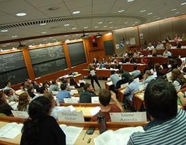 Toàn cầu hóa chất xám đại học