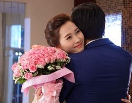 Hoa hậu Đặng Thu Thảo tiếp tục gây bất ngờ
