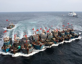 Trung Quốc và nỗi lo ngại của châu Á