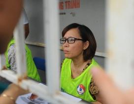 """Vé xem tuyển Việt Nam đấu Iraq và Thái Lan """"ế chỏng chơ"""""""