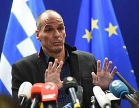 Đằng sau cáo buộc phản quốc của cựu Bộ trưởng Tài chính Hy Lạp