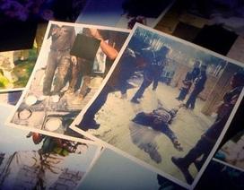 Những lữ đoàn tội ác ở Iraq