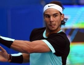 Djokovic gặp Nadal ở chung kết