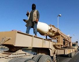 Giấc mơ hạt nhân của IS: Mơ mộng hão huyền
