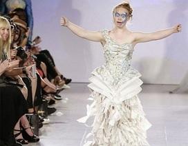 """""""Cứu tinh"""" của Tuần thời trang New York"""