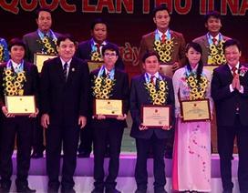 Tuyên dương 70 cán bộ, công chức, viên chức trẻ giỏi toàn quốc