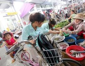 Mức lương tối thiểu và đời sống công nhân: Không làm thêm thì đói!