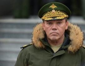 Ukraine ra lệnh bắt Tổng Tham mưu trưởng quân đội Nga