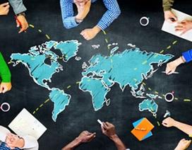 """Thạc sĩ Kinh doanh quốc tế - """"Hộ chiếu"""" toàn cầu cho công dân Việt Nam"""