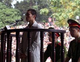 Tuyên án tử hình kẻ thảm sát 4 người ở Yên Bái