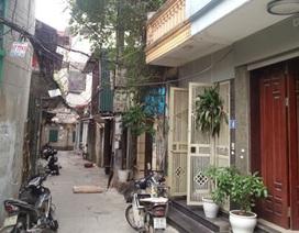 """Hà Nội: """"Họp khẩn"""" truy tìm nguyên nhân chậm cấp sổ đỏ cho 88 hộ dân"""