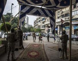 Đánh bom đẫm máu tại Ai Cập, 18 người chết
