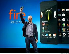 Amazon sa thải những người phá tan giấc mộng smartphone của mình