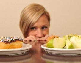 Khi nào bạn nên dừng việc ăn kiêng?