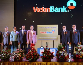 Ngân hàng Việt thứ tư khai trương ngân hàng con tại Lào