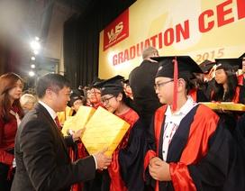Gần 800 học viên VUS nhận chứng chỉ TOEFL iBT, IELTS, TOEIC, TOEFL Junior, KET