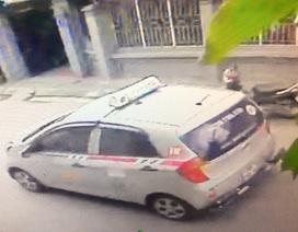 Tài xế taxi bỏ chạy sau khi gây tai nạn: Báo động về sự xuống cấp đạo đức