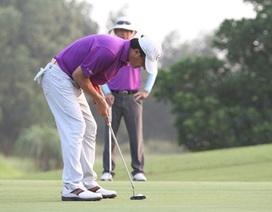 Những cuộc so tài hấp dẫn của các golf thủ hàng đầu tại TPBank WAGC