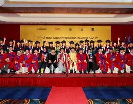 Khoa Quốc tế - ĐHGQHN tuyển sinh Thạc sĩ Quản trị kinh doanh và Thạc sĩ Quản lí thông tin