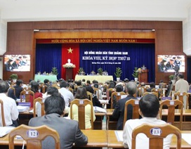 Quảng Nam cử đoàn cán bộ 'hoàng hôn nhiệm kỳ' đi nước ngoài học tập