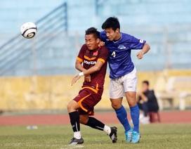 U23 Việt Nam thua đậm đội hạng 4 của Nhật Bản