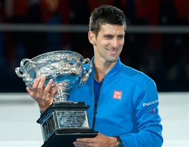 Djokovic thành công trong mùa giải 2015 như thế nào?