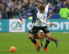 """Đội tuyển Đức sẽ """"thoát hiểm"""" trước Hà Lan?"""