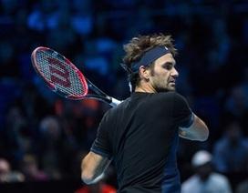 Đè bẹp Wawrinka, Federer gặp lại Djokovic