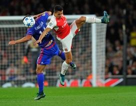 Arsenal và trận chiến định số phận với Olympiakos