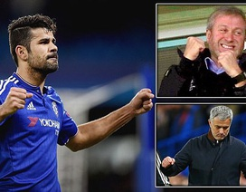 Chelsea đẩy Porto xuống Europa League