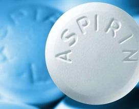 Aspirin có phòng ngừa được ung thư?