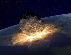 NASA lên tiếng về tin Trái Đất bị hủy diệt bởi thiên thạch khổng lồ
