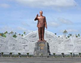 """Thủ tướng yêu cầu Sơn La báo cáo việc xây tượng đài """"nghìn tỷ"""""""
