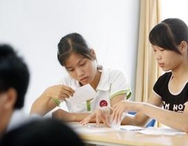 Cách đăng ký xét tuyển vào Trường ĐH Bách khoa Hà Nội